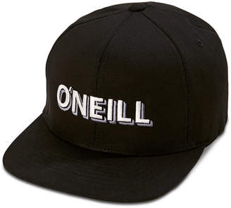 O'Neill Men Warehouse Flexfit Stretch Embroidered Logo Hat