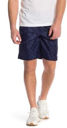 Umbro Tri-Check Shorts