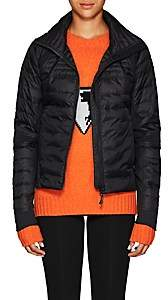 Canada Goose Women's HyBridge Perren Down-Quilted Jacket - Black