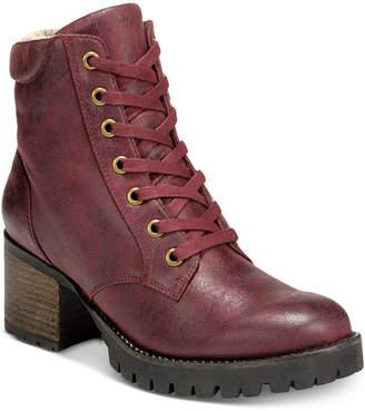 Carlos by Carlos Santana Glinda Boots Women Shoes