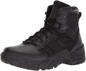 """Danner Men's Scorch Side-Zip 6"""" Military and Tactical Boot 11.5 D US"""