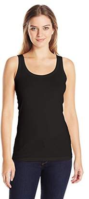 Lilla P Women's Layering Scoop Tank
