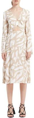 Mercurial Dress