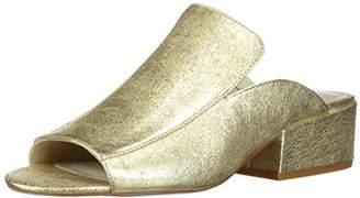 Kenneth Cole New York Women's Farley Open Toe Slide Sandal