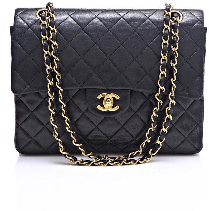 Chanel Vintage Classic 2.55 bag
