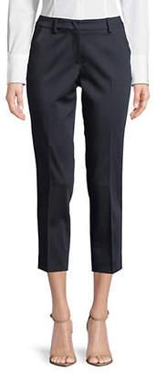 Max Mara Platani Cropped Pants