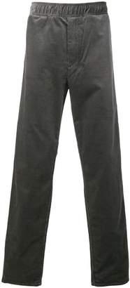 Bottega Veneta corduroy trousers