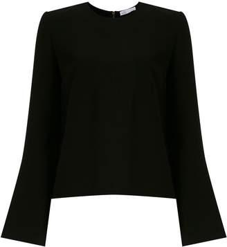 Nk long sleeved blouse
