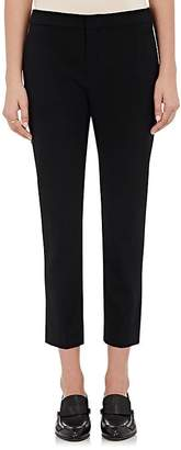 Chloé Women's Wool Ankle-Length Pants