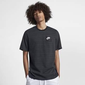 Nike Men's Short Sleeve Top