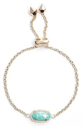 Women's Kendra Scott Elaina Bracelet $65 thestylecure.com