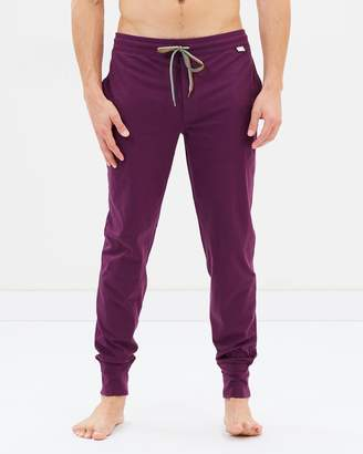 Paul Smith Jersey Lounge Pants