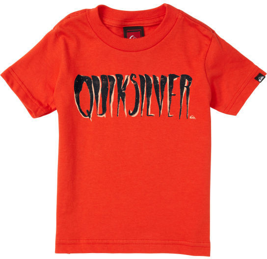 Quiksilver Baby Quiet And Loud T-Shirt