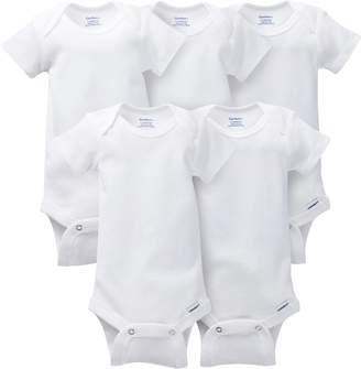 Gerber Unisex-Baby Infant Onesies