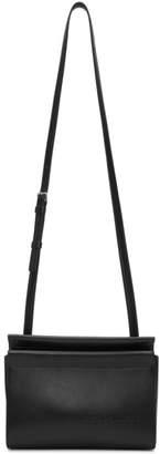 Calvin Klein Black Top Zip Cross Body Bag