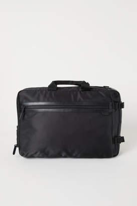 H&M Bag/backpack - Black