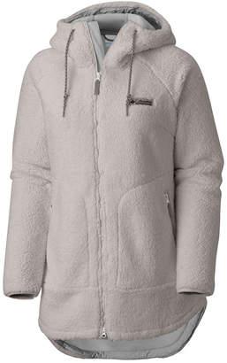 Columbia Csc Sherpa Fleece Hooded Jacket