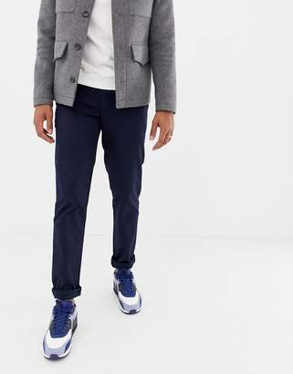 Lacoste navy chino