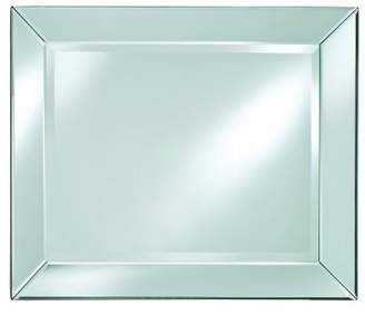 "Afina Radiance Contemporary Mirror- 30"" X 36"""