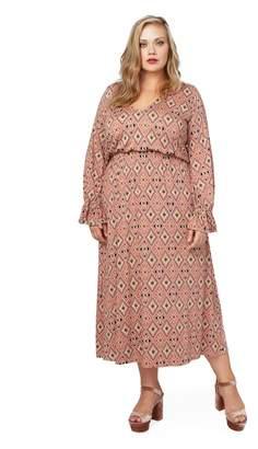 Rachel Pally Midi Jamie Dress WL Print