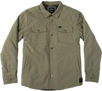 RVCA Officers Shirt Jacket - Men's