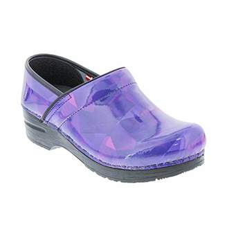 Sanita Women's Professional Pascal in Patent Leather
