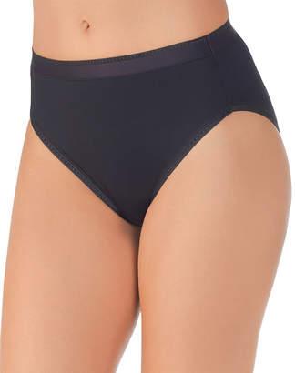 Vanity Fair Comfort Where It Counts Hi-Cut Panties - 13164