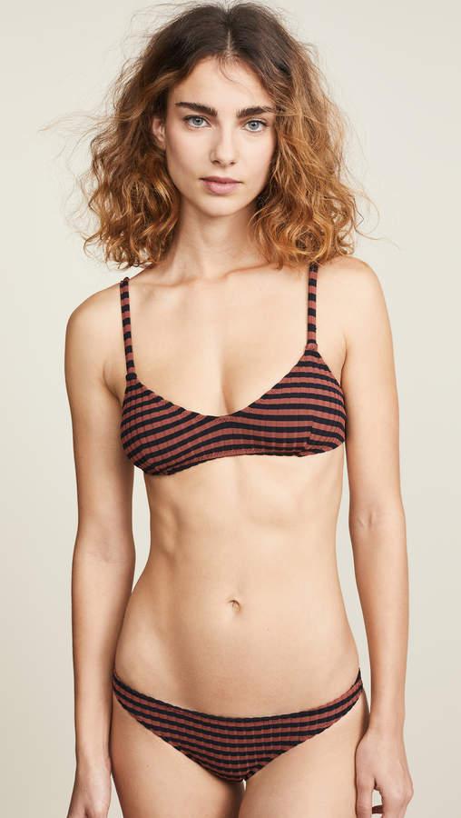 The Rachel Bikini Top