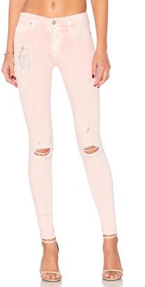 Hudson Jeans Nico Super Skinny $175 thestylecure.com