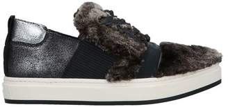 Arvid SHY by YUKI Low-tops & sneakers