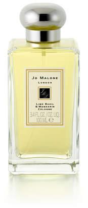 Jo Malone Lime Basil & Mandarin Cologne, 3.4 oz./ 100 mL