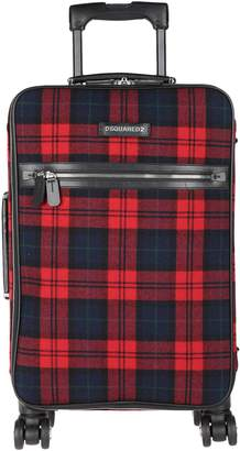 DSQUARED2 Suitcases - Item 55017419TS