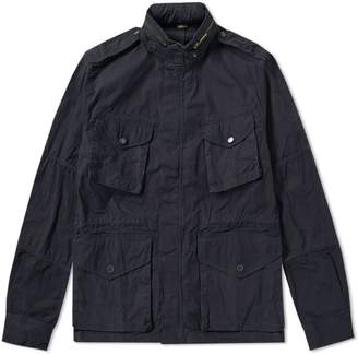 Barbour International Steve McQueen Dual Casual Jacket