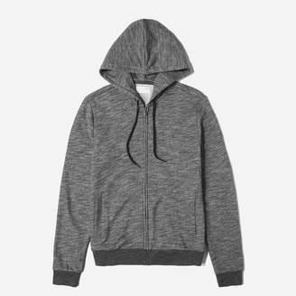 Everlane The Zip Hoodie Sweatshirt