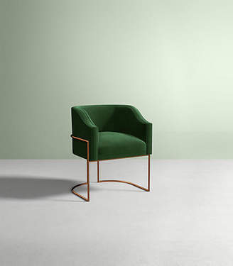 Anthropologie Caddell Dining Chair