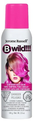 Bwild Temporary Hair Color Spray $5.99 thestylecure.com