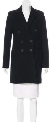 IRO Double-Breasted Wool Coat w/ Tags