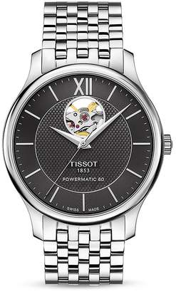 Tissot Tradition Powermatic 80 Watch, 40mm