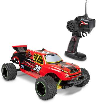 World Tech Toys Land King Remote Control Truggy