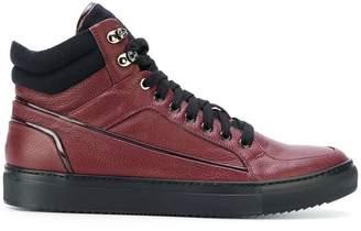 Fabi hi top sneakers