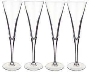 Villeroy & Boch Purismo Flute Champagne Set