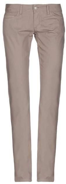 DENIM Casual trouser