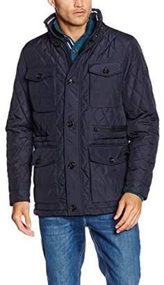 Tommy Hilfiger Men's 5 Pocket Down Coat