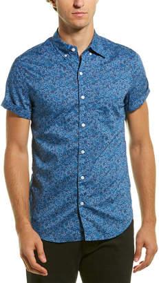 J.Crew Slim Fit Woven Shirt