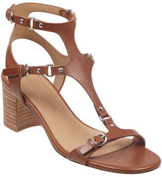 Sigerson Morrison Haven Leather Harness Sandals