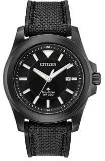Citizen Promaster Tough Stainless Steel Strap Watch