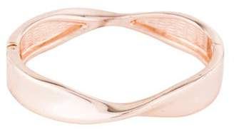 Eddie Borgo Twisted Bangle