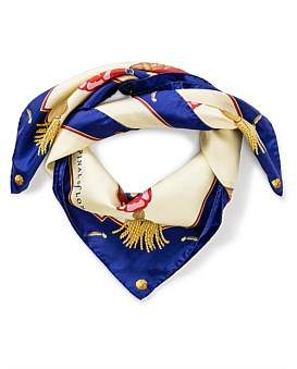 Aspinal of London Signature Scarf