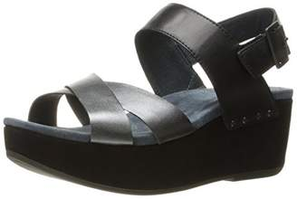 Dansko Women's Stasia Platform Sandal