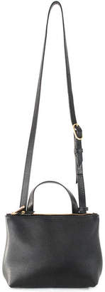 Shana Luther Handbags Coco Leather Crossbody
